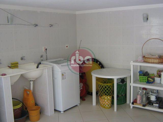 Casa 3 Dorm, Parque Três Meninos, Sorocaba (CA0488) - Foto 7