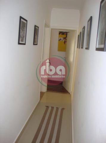 Casa 3 Dorm, Parque Três Meninos, Sorocaba (CA0488) - Foto 8