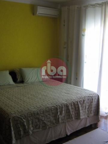 Casa 3 Dorm, Parque Três Meninos, Sorocaba (CA0488) - Foto 12