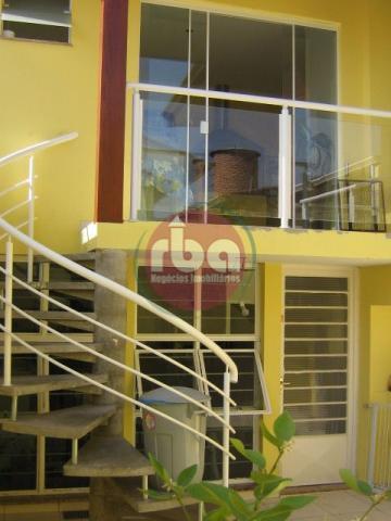 Casa 3 Dorm, Parque Três Meninos, Sorocaba (CA0488) - Foto 14