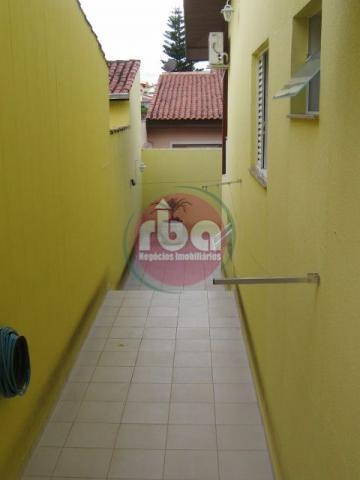 Casa 3 Dorm, Parque Três Meninos, Sorocaba (CA0488) - Foto 15