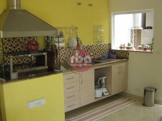 Casa 3 Dorm, Parque Três Meninos, Sorocaba (CA0488) - Foto 20