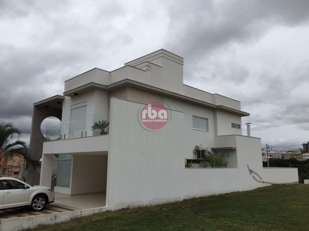 Casa 3 Dorm, Condomínio Residencial Giverny, Sorocaba (CA0489) - Foto 2
