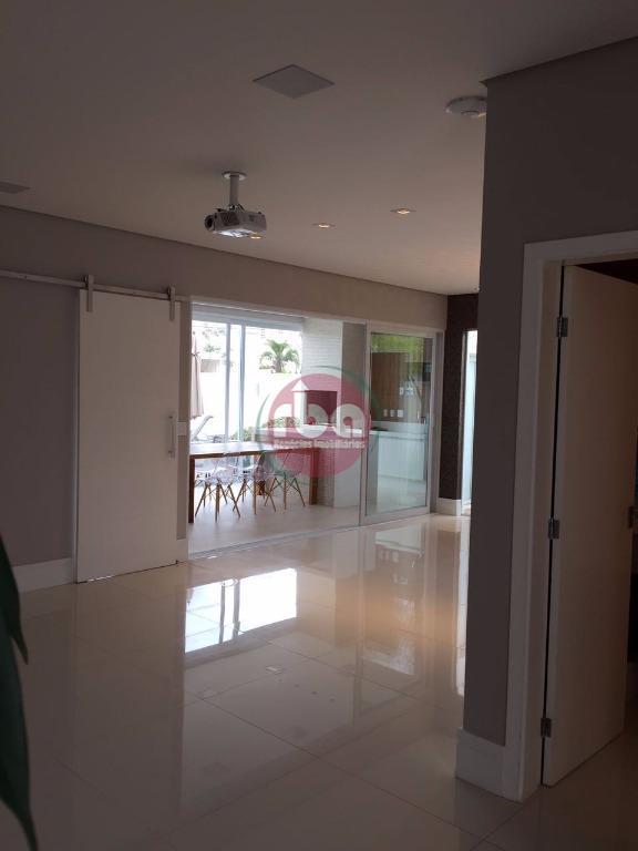 Casa 3 Dorm, Condomínio Residencial Giverny, Sorocaba (CA0489) - Foto 7
