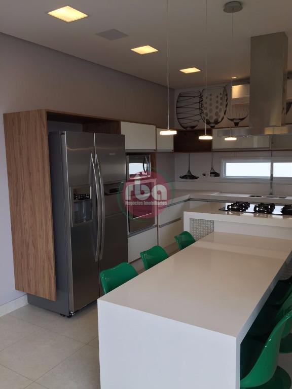 Casa 3 Dorm, Condomínio Residencial Giverny, Sorocaba (CA0489) - Foto 10