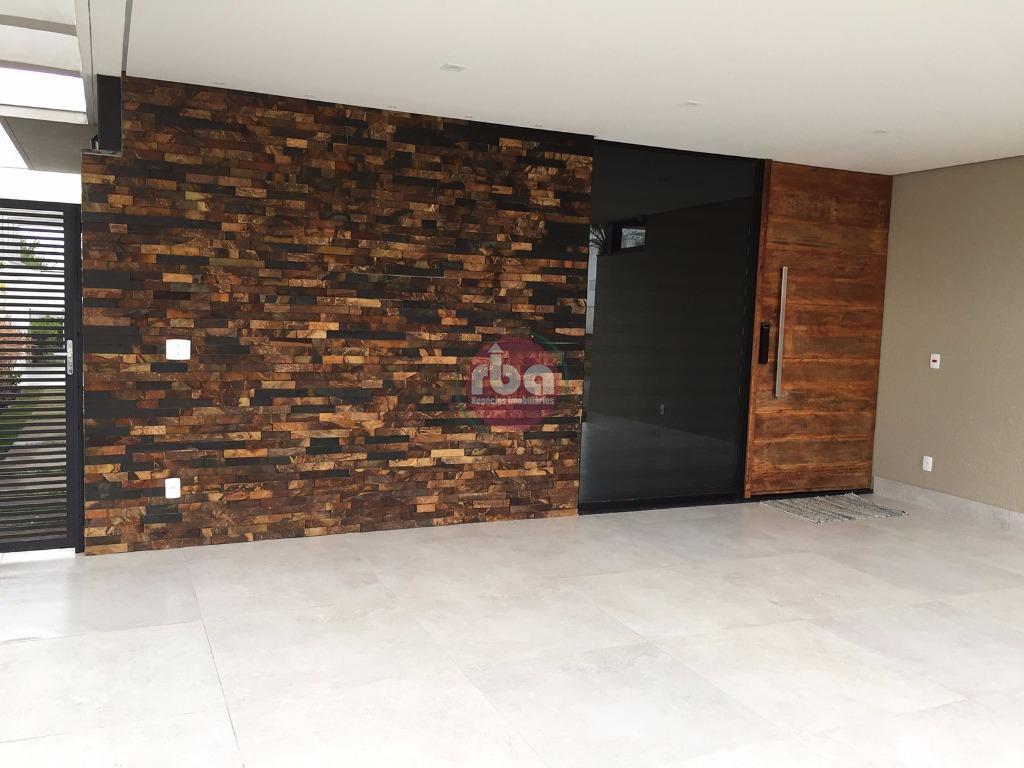 Casa 4 Dorm, Condomínio Residencial Giverny, Sorocaba (CA0484) - Foto 4