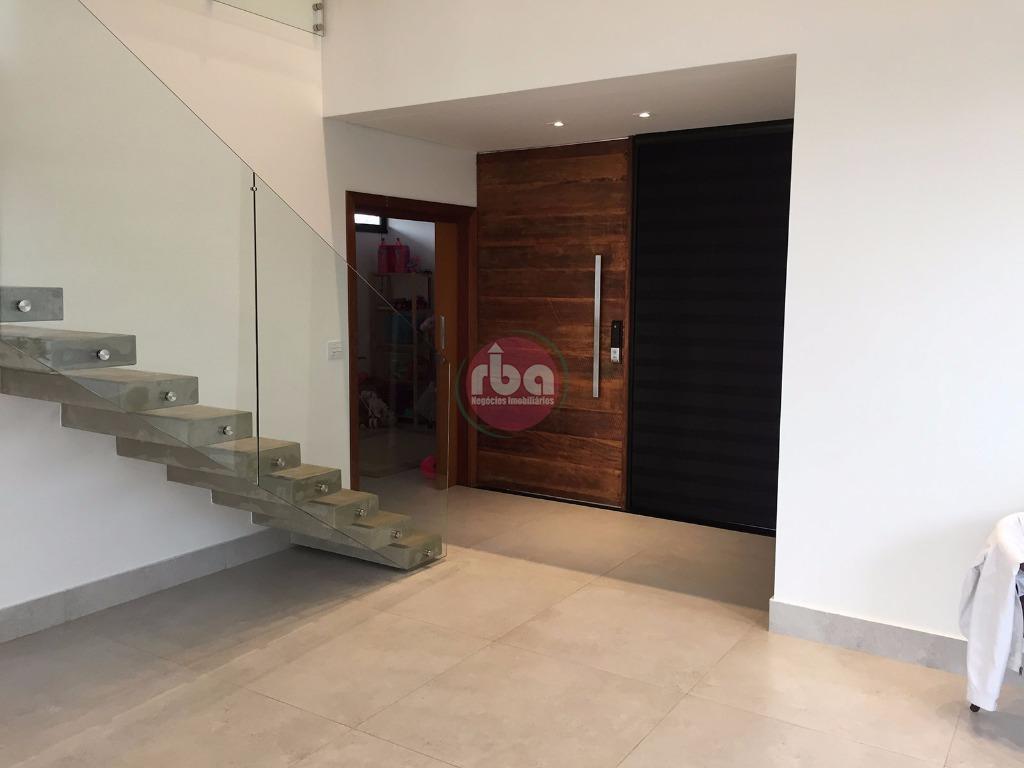 Casa 4 Dorm, Condomínio Residencial Giverny, Sorocaba (CA0484) - Foto 5