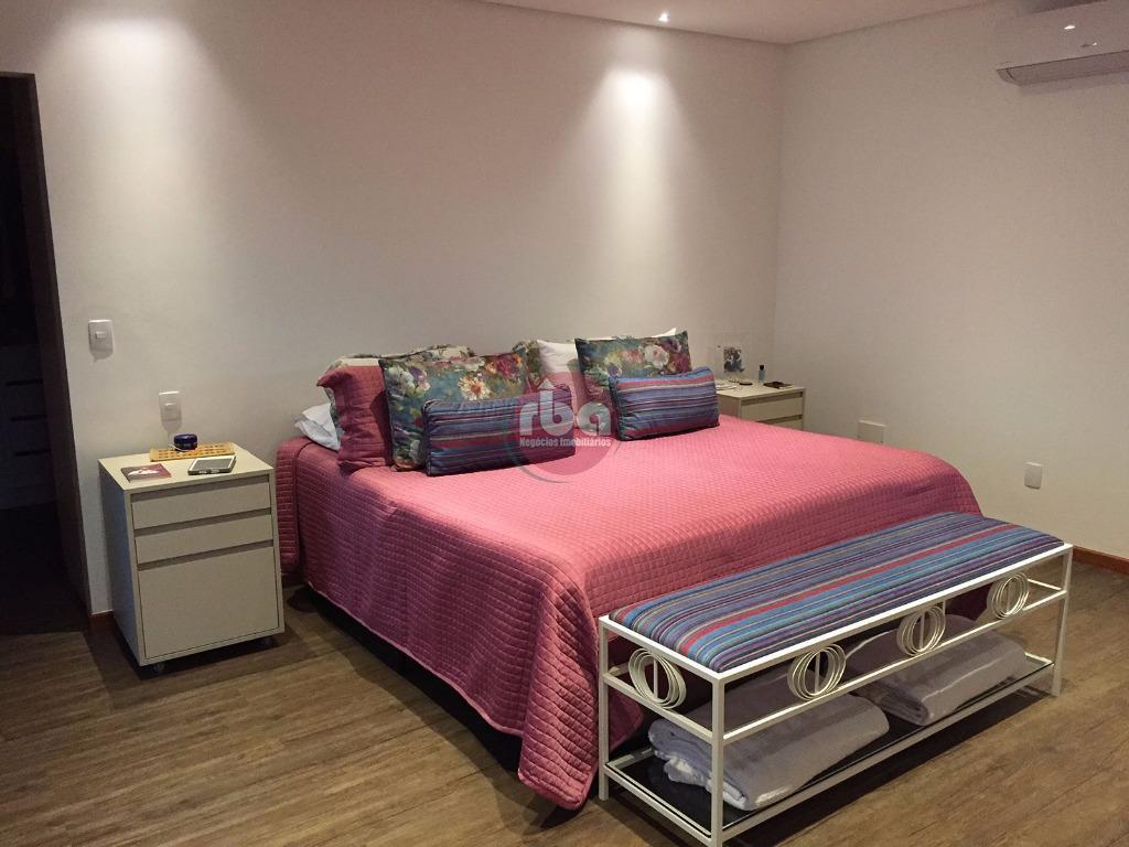 Casa 4 Dorm, Condomínio Residencial Giverny, Sorocaba (CA0484) - Foto 8