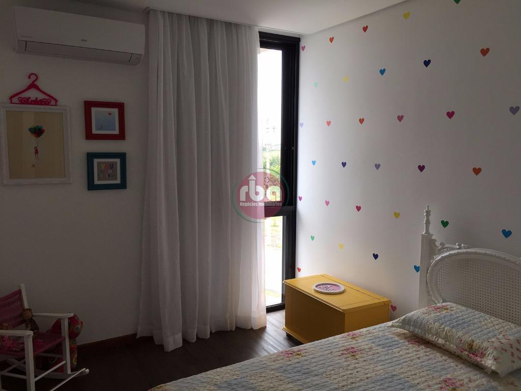 Casa 4 Dorm, Condomínio Residencial Giverny, Sorocaba (CA0484) - Foto 12