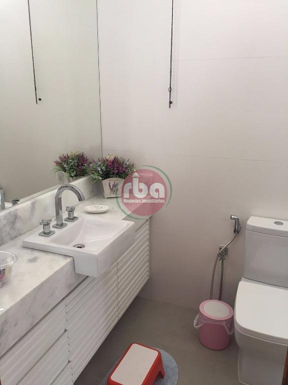Casa 4 Dorm, Condomínio Residencial Giverny, Sorocaba (CA0484) - Foto 13