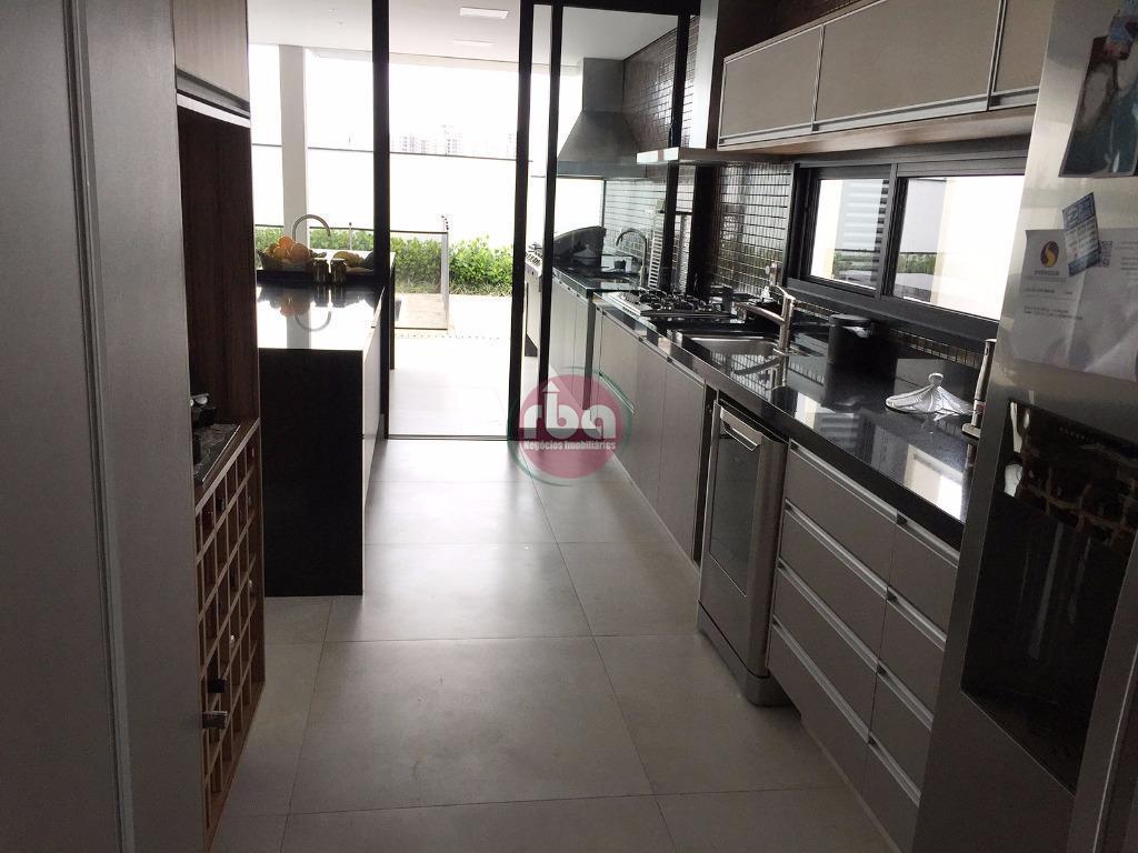 Casa 4 Dorm, Condomínio Residencial Giverny, Sorocaba (CA0484) - Foto 15