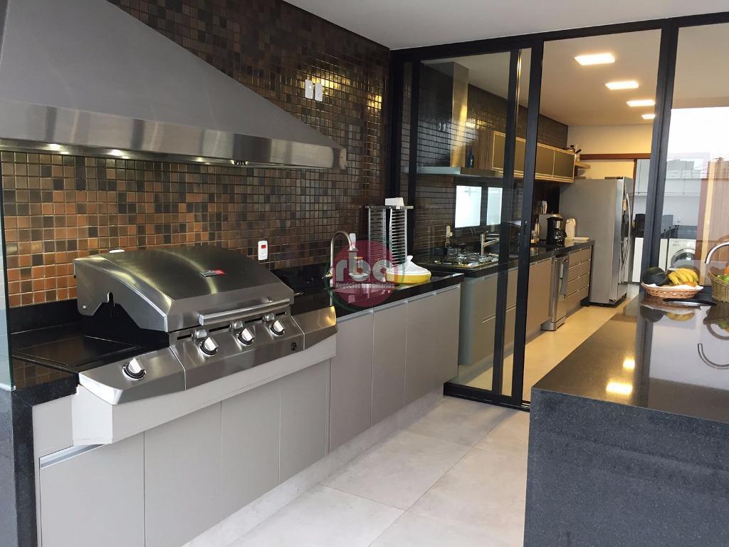 Casa 4 Dorm, Condomínio Residencial Giverny, Sorocaba (CA0484) - Foto 18