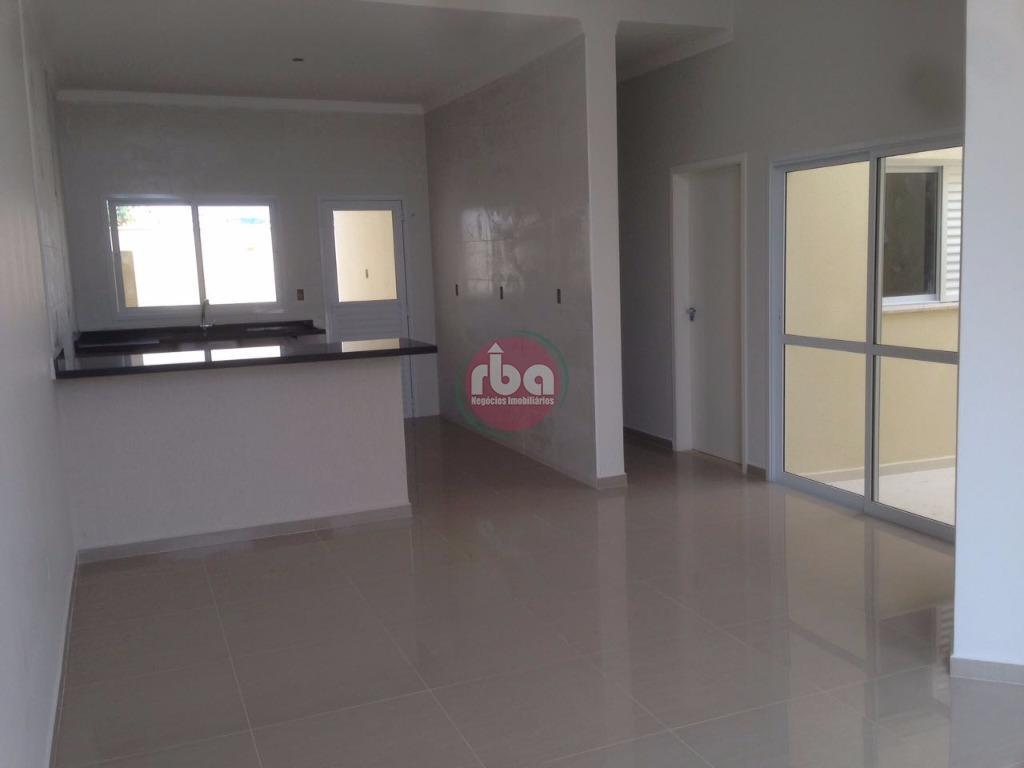 Casa 3 Dorm, Condominio Golden Park Residence Ii, Sorocaba (CA0496) - Foto 2