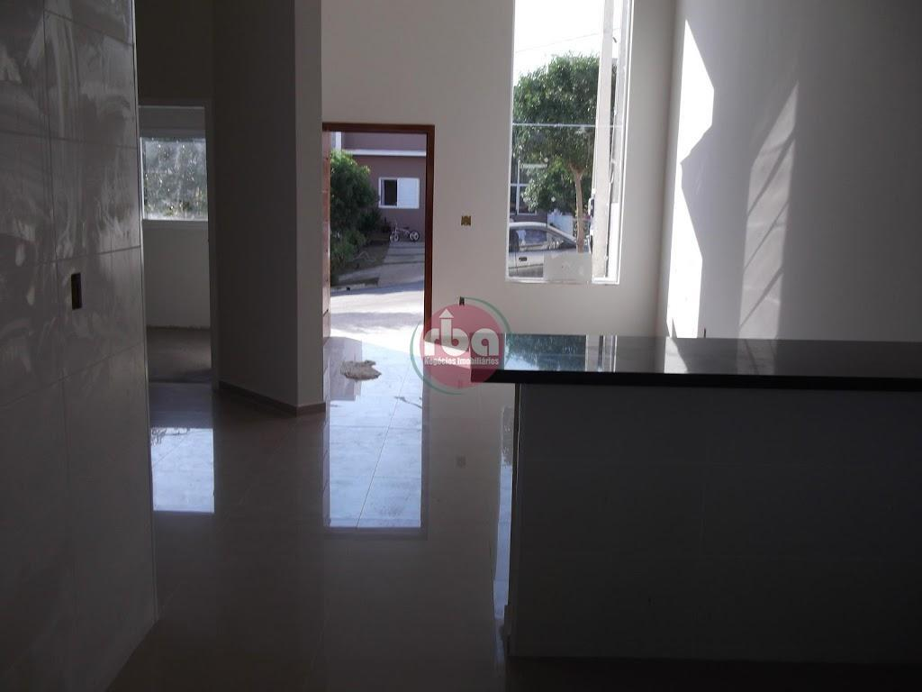 Casa 3 Dorm, Condominio Golden Park Residence Ii, Sorocaba (CA0496) - Foto 4