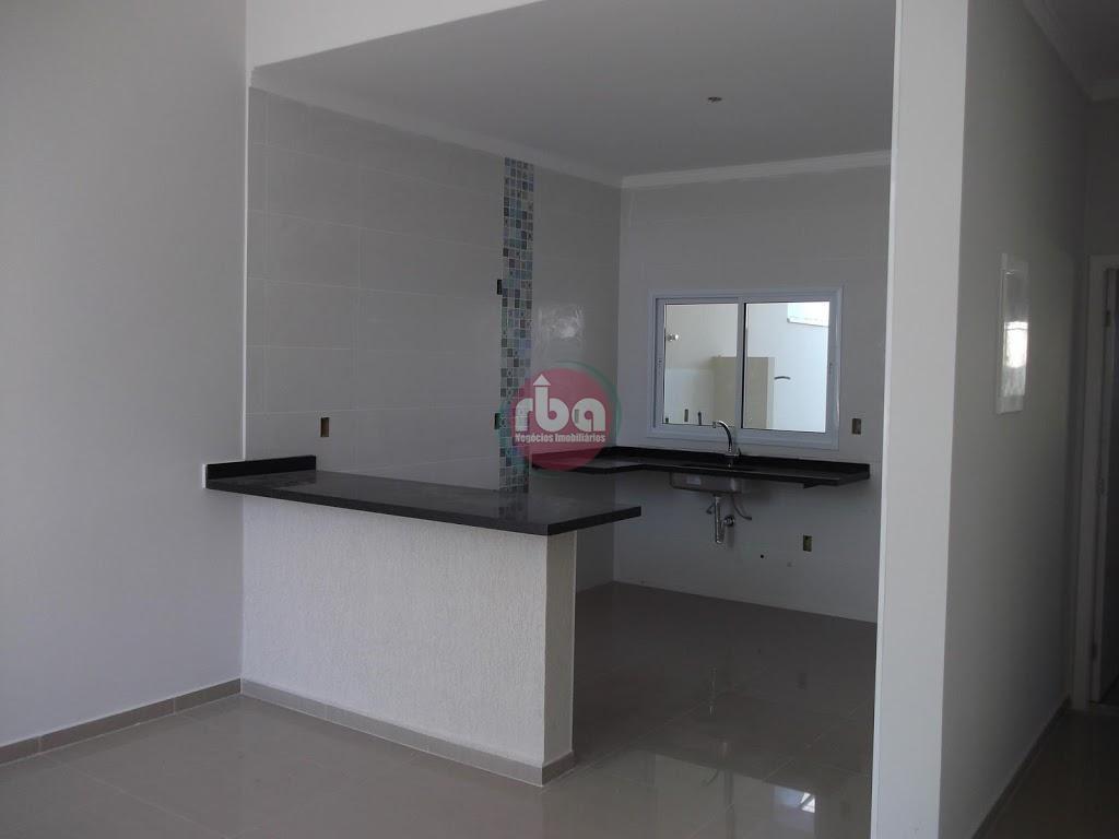 Casa 3 Dorm, Condominio Golden Park Residence Ii, Sorocaba (CA0496) - Foto 5