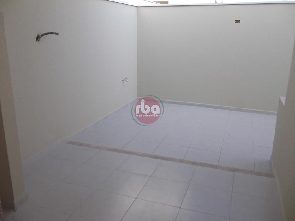 Casa 3 Dorm, Condominio Golden Park Residence Ii, Sorocaba (CA0496) - Foto 6