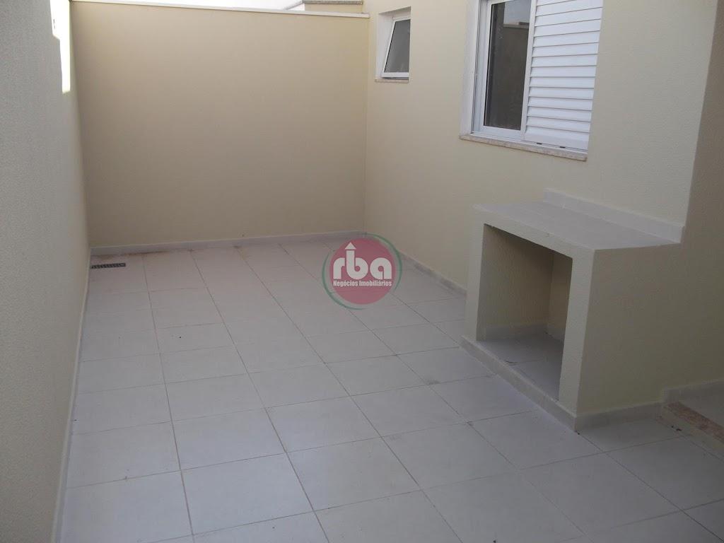 Casa 3 Dorm, Condominio Golden Park Residence Ii, Sorocaba (CA0496) - Foto 7