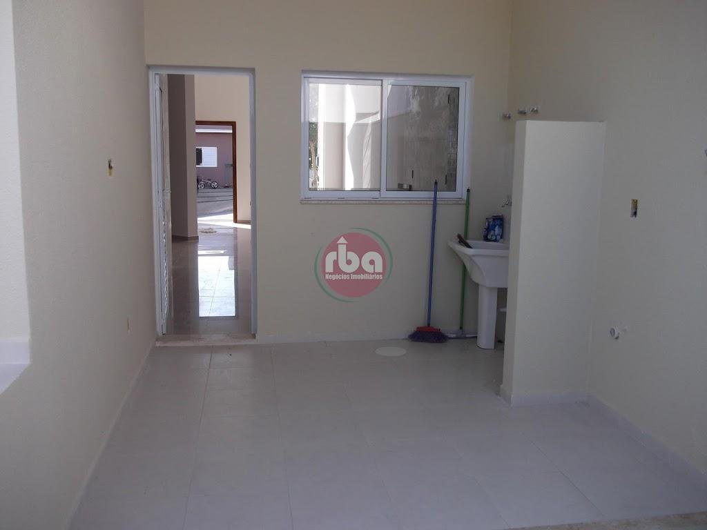 Casa 3 Dorm, Condominio Golden Park Residence Ii, Sorocaba (CA0496) - Foto 8