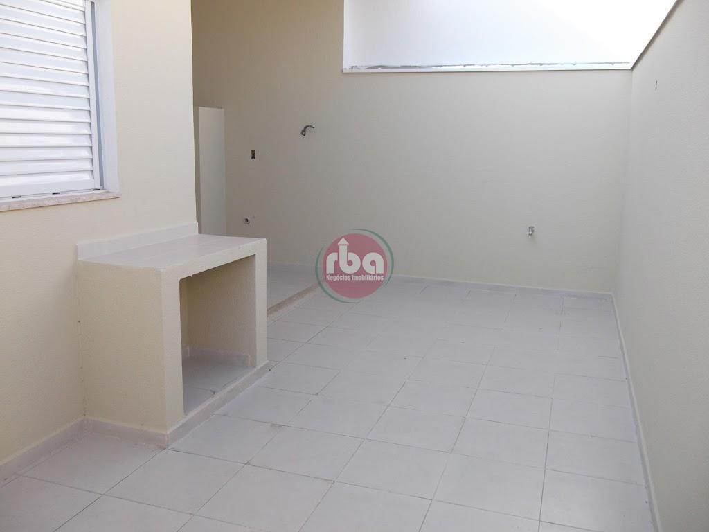 Casa 3 Dorm, Condominio Golden Park Residence Ii, Sorocaba (CA0496) - Foto 9