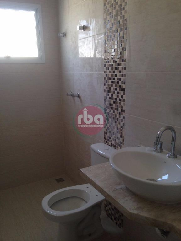Casa 3 Dorm, Condominio Golden Park Residence Ii, Sorocaba (CA0496) - Foto 10
