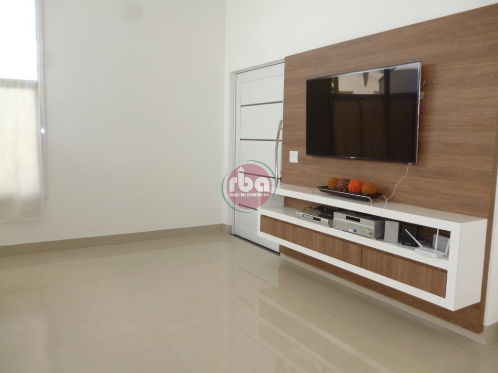 Casa 3 Dorm, Condomínio Colinas do Sol, Sorocaba (CA0497) - Foto 2