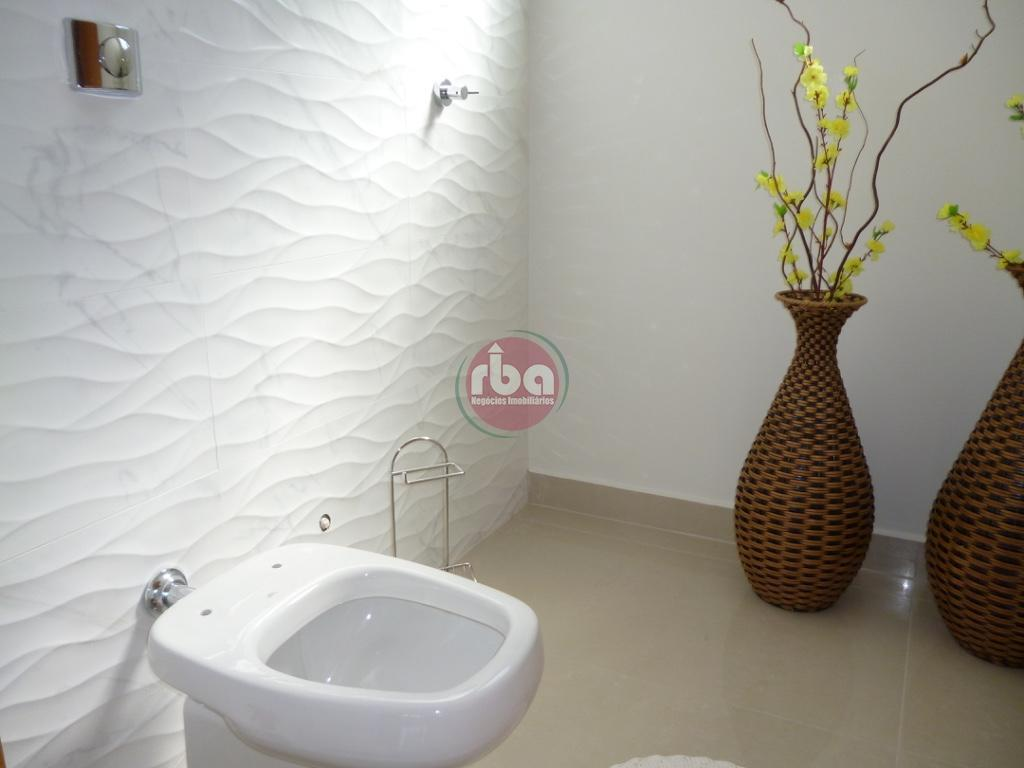 Casa 3 Dorm, Condomínio Colinas do Sol, Sorocaba (CA0497) - Foto 9
