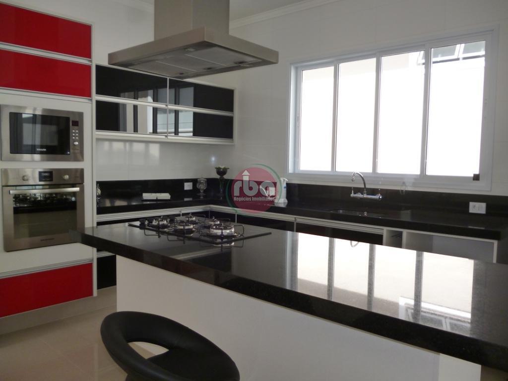 Casa 3 Dorm, Condomínio Colinas do Sol, Sorocaba (CA0497) - Foto 5