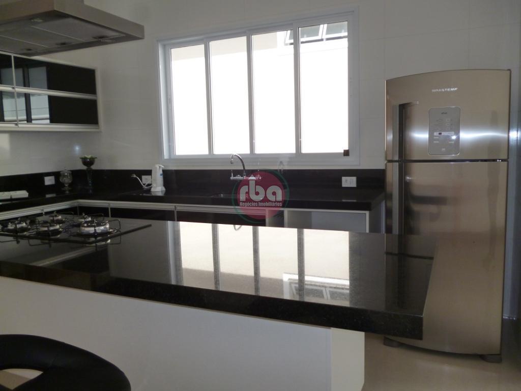 Casa 3 Dorm, Condomínio Colinas do Sol, Sorocaba (CA0497) - Foto 6