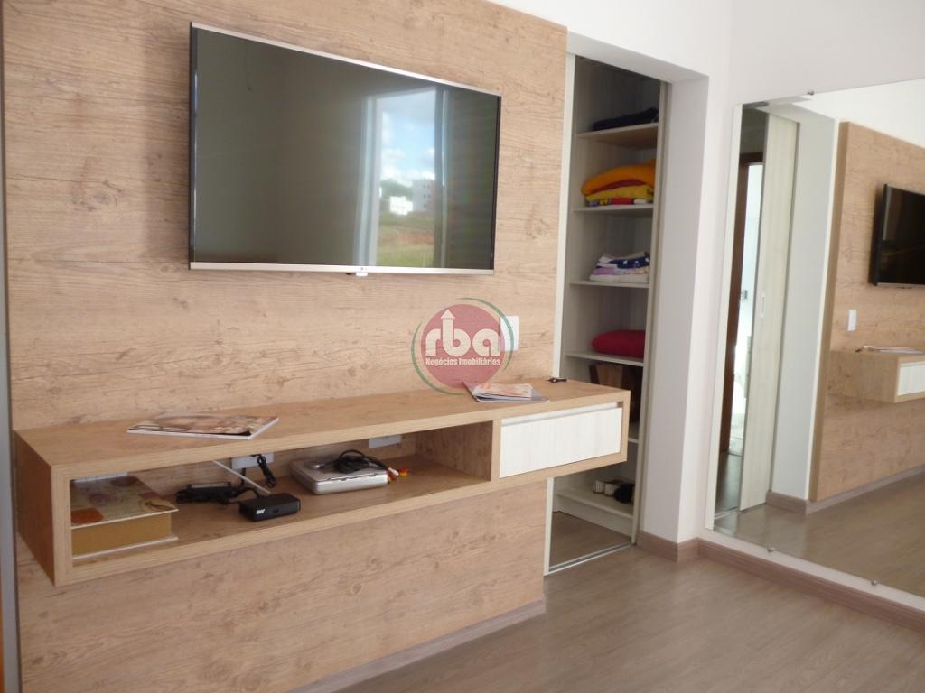 Casa 3 Dorm, Condomínio Colinas do Sol, Sorocaba (CA0497) - Foto 10