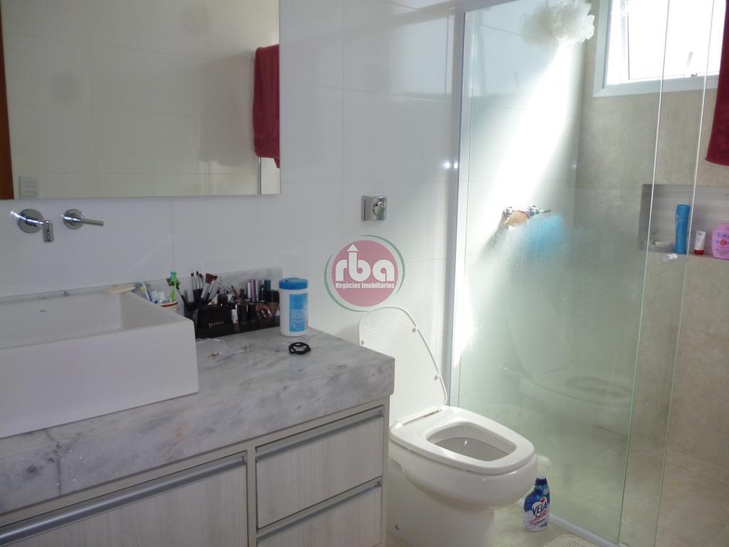 Casa 3 Dorm, Condomínio Colinas do Sol, Sorocaba (CA0497) - Foto 13