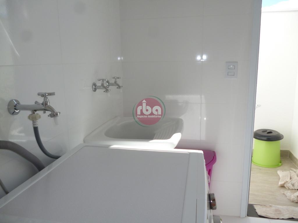 Casa 3 Dorm, Condomínio Colinas do Sol, Sorocaba (CA0497) - Foto 20