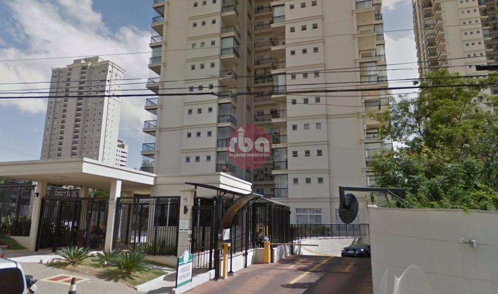 RBA Negócios Imobiliários - Apto 3 Dorm, Sorocaba