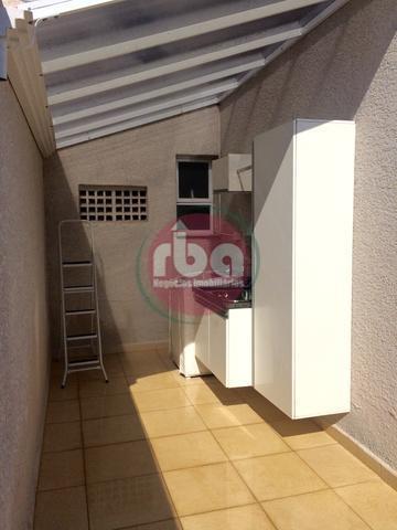 Apto 2 Dorm, Jardim Refúgio, Sorocaba (AP0197) - Foto 10