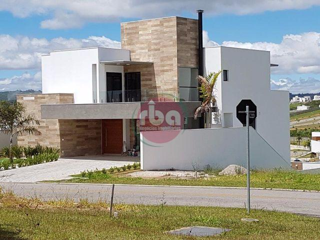 Casa 3 Dorm, Alphaville Nova Esplanada I, Votorantim (CA0501) - Foto 2