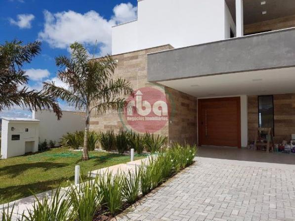 Casa 3 Dorm, Alphaville Nova Esplanada I, Votorantim (CA0501) - Foto 3