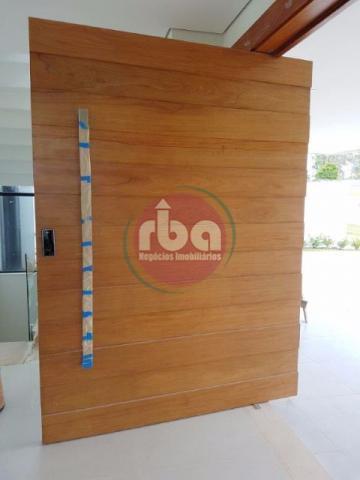 Casa 3 Dorm, Alphaville Nova Esplanada I, Votorantim (CA0501) - Foto 4