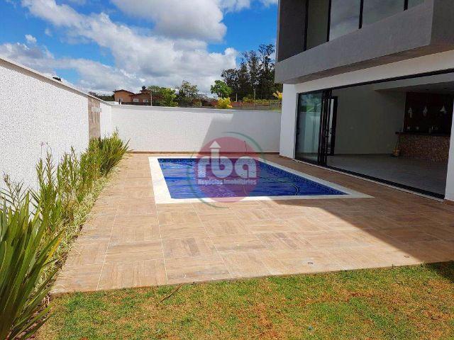 Casa 3 Dorm, Alphaville Nova Esplanada I, Votorantim (CA0501) - Foto 13