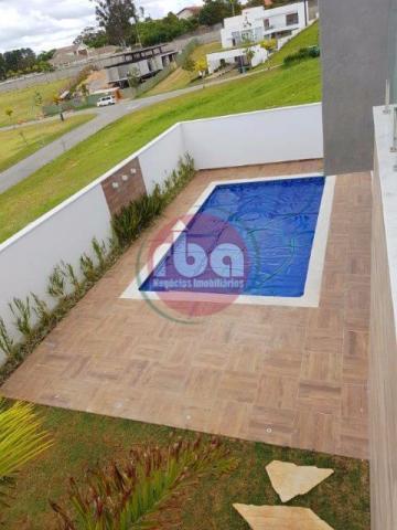 Casa 3 Dorm, Alphaville Nova Esplanada I, Votorantim (CA0501) - Foto 14