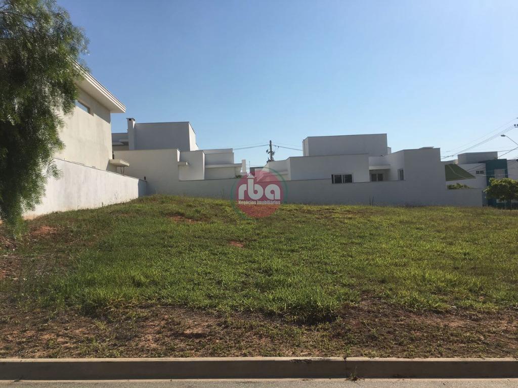 Terreno, Condomínio Colinas do Sol, Sorocaba (TE0179)