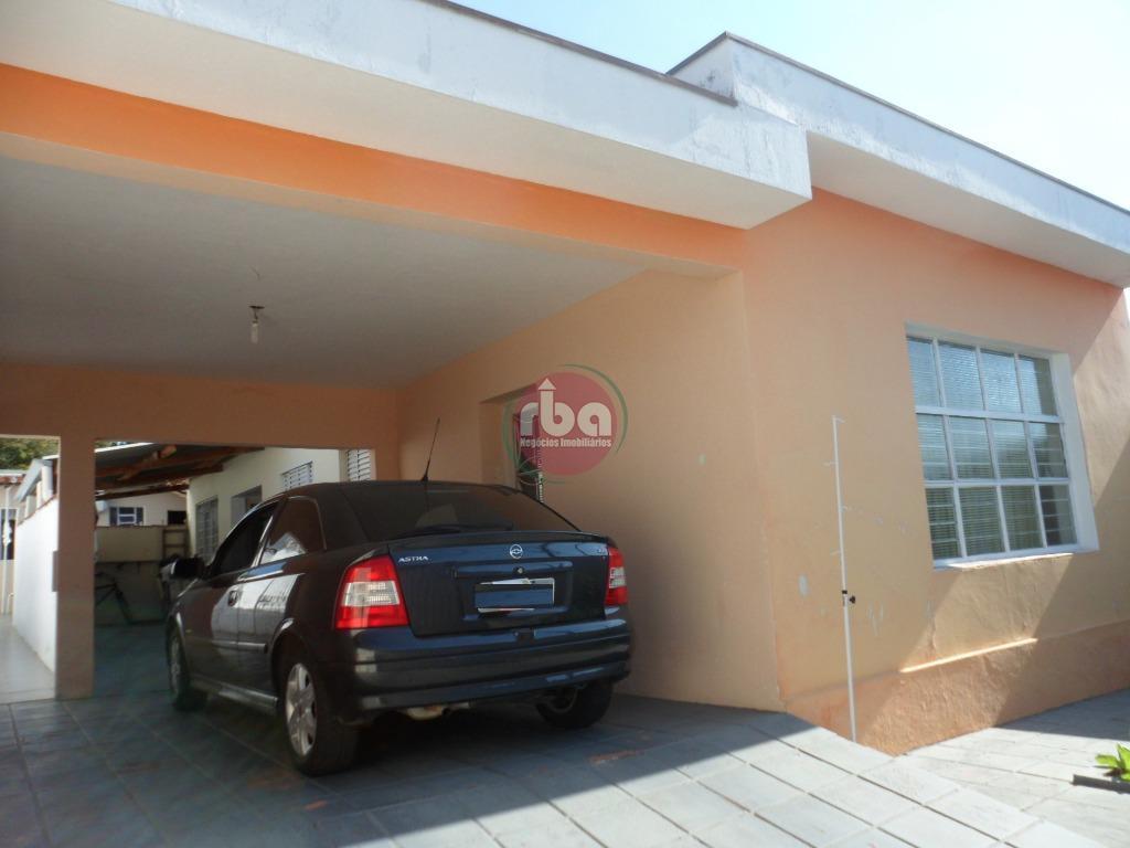 Casa 3 Dorm, Vila Gabriel, Sorocaba (CA0518)