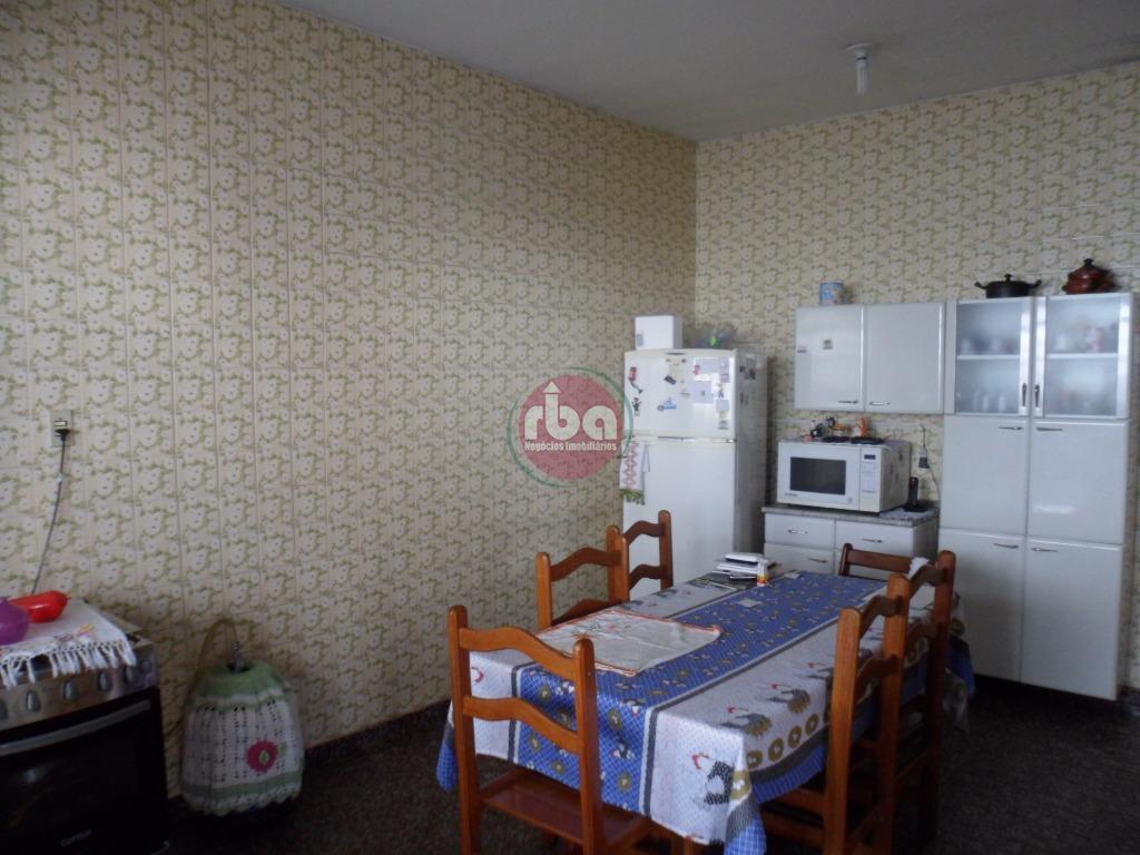 Casa 3 Dorm, Vila Gabriel, Sorocaba (CA0518) - Foto 3