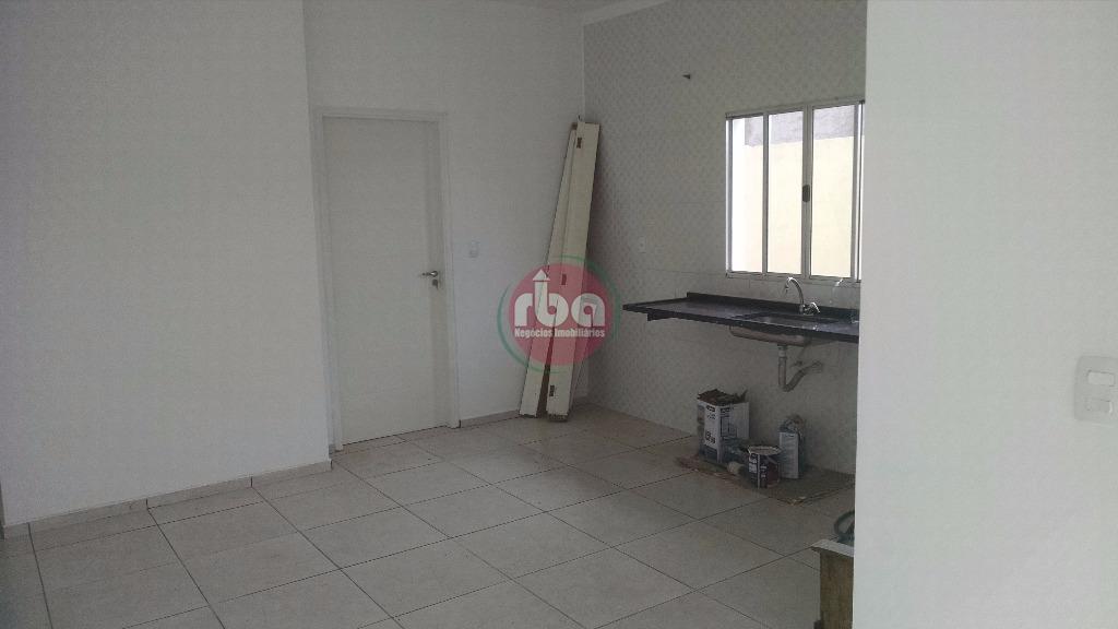 RBA Negócios Imobiliários - Casa 2 Dorm (CA0132) - Foto 4
