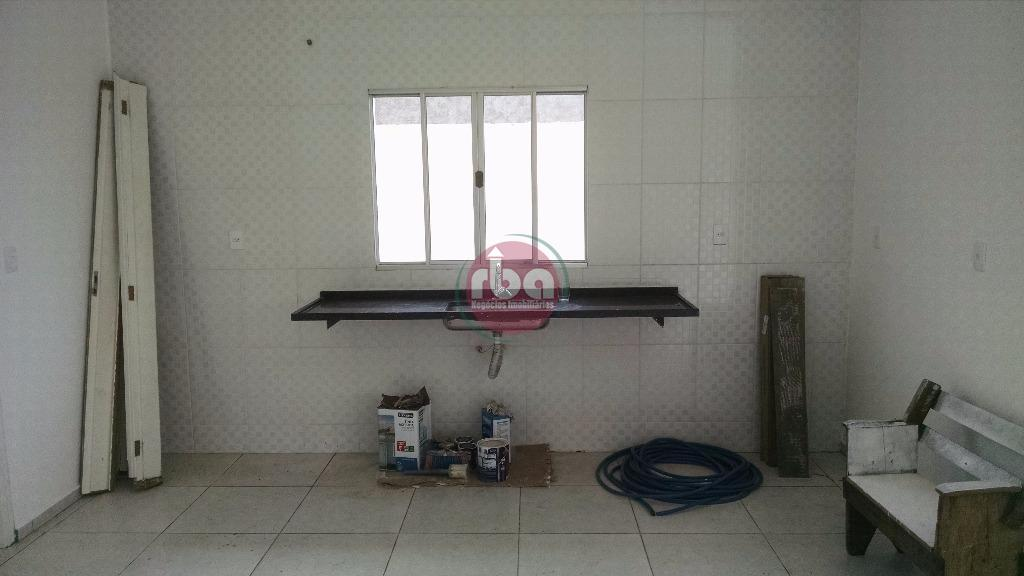 RBA Negócios Imobiliários - Casa 2 Dorm (CA0132) - Foto 5
