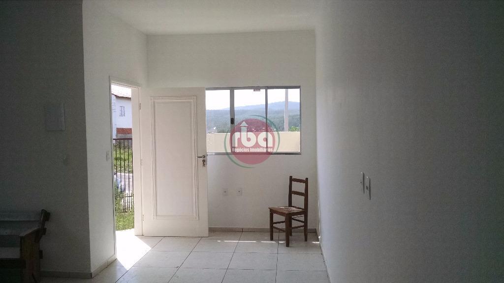 RBA Negócios Imobiliários - Casa 2 Dorm (CA0132) - Foto 2