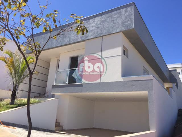 Casa 3 Dorm, Condomínio Villagio Milano, Sorocaba (CA0544) - Foto 2