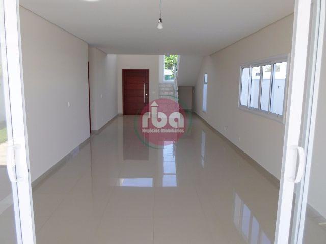 Casa 3 Dorm, Condomínio Colinas do Sol, Sorocaba (CA0046) - Foto 3