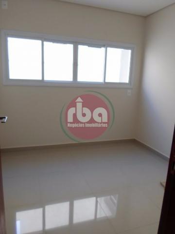 Casa 3 Dorm, Condomínio Colinas do Sol, Sorocaba (CA0046) - Foto 5