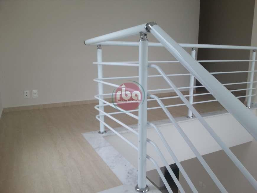 Casa 3 Dorm, Condomínio Colinas do Sol, Sorocaba (CA0046) - Foto 14