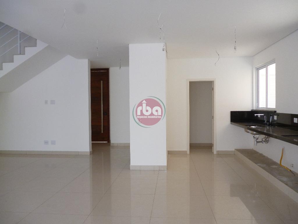 Casa 3 Dorm, Condomínio Ibiti Royal Park, Sorocaba (CA0207) - Foto 3