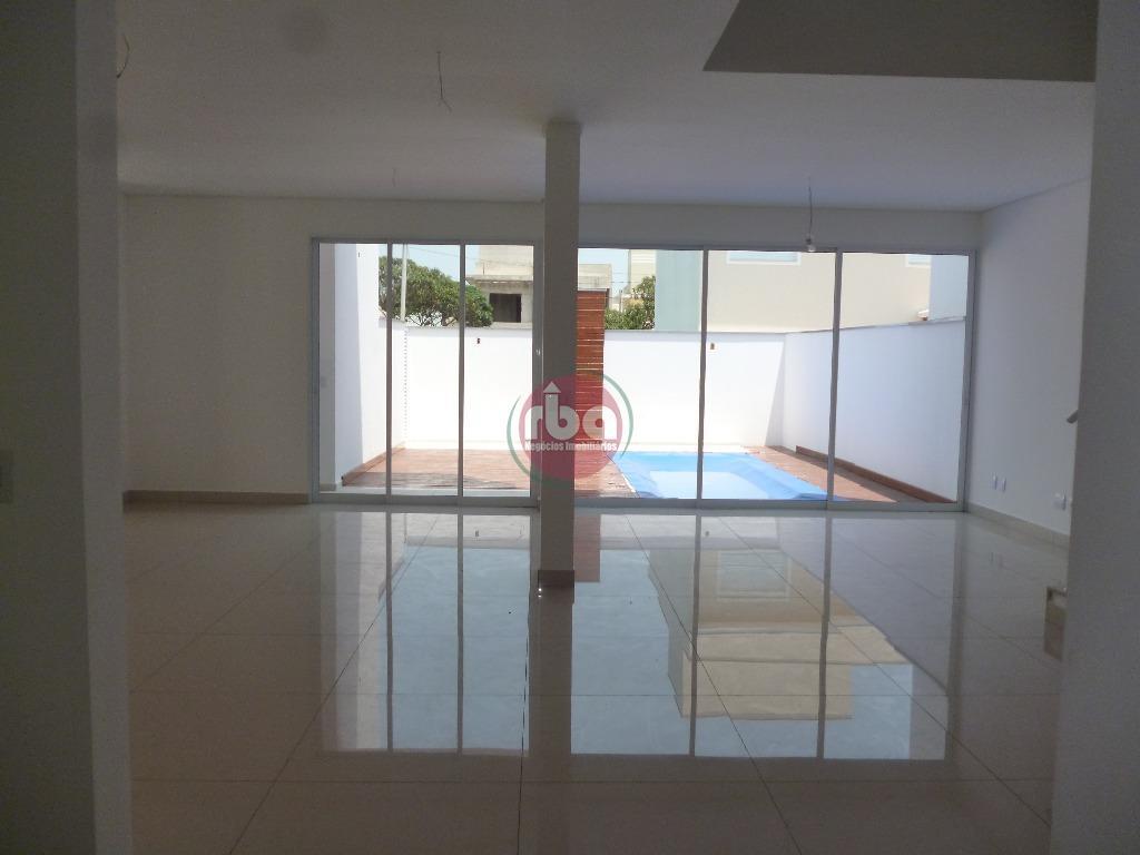 Casa 3 Dorm, Condomínio Ibiti Royal Park, Sorocaba (CA0207) - Foto 2
